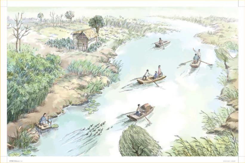 《曹文轩画本·草房子》(共9册)+《一天一故事》