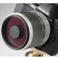 新的全画幅单反的维修价格:300毫米的镜头卡口M4宏f6.3 MF / 3特殊的双系统